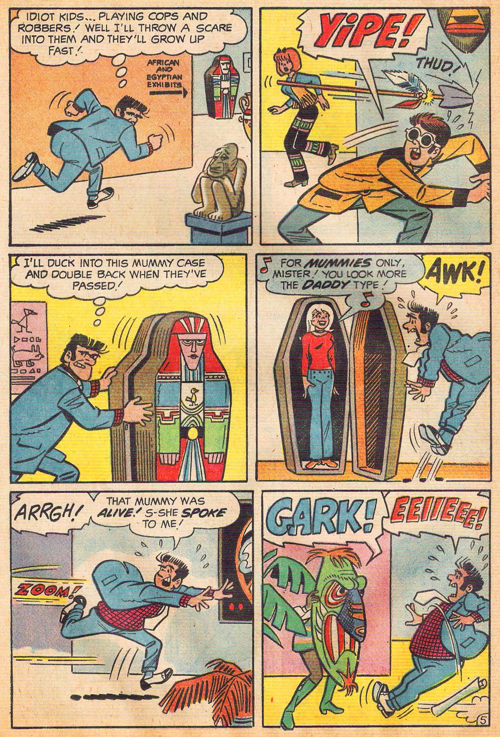 Read online She's Josie comic -  Issue #53 - 17