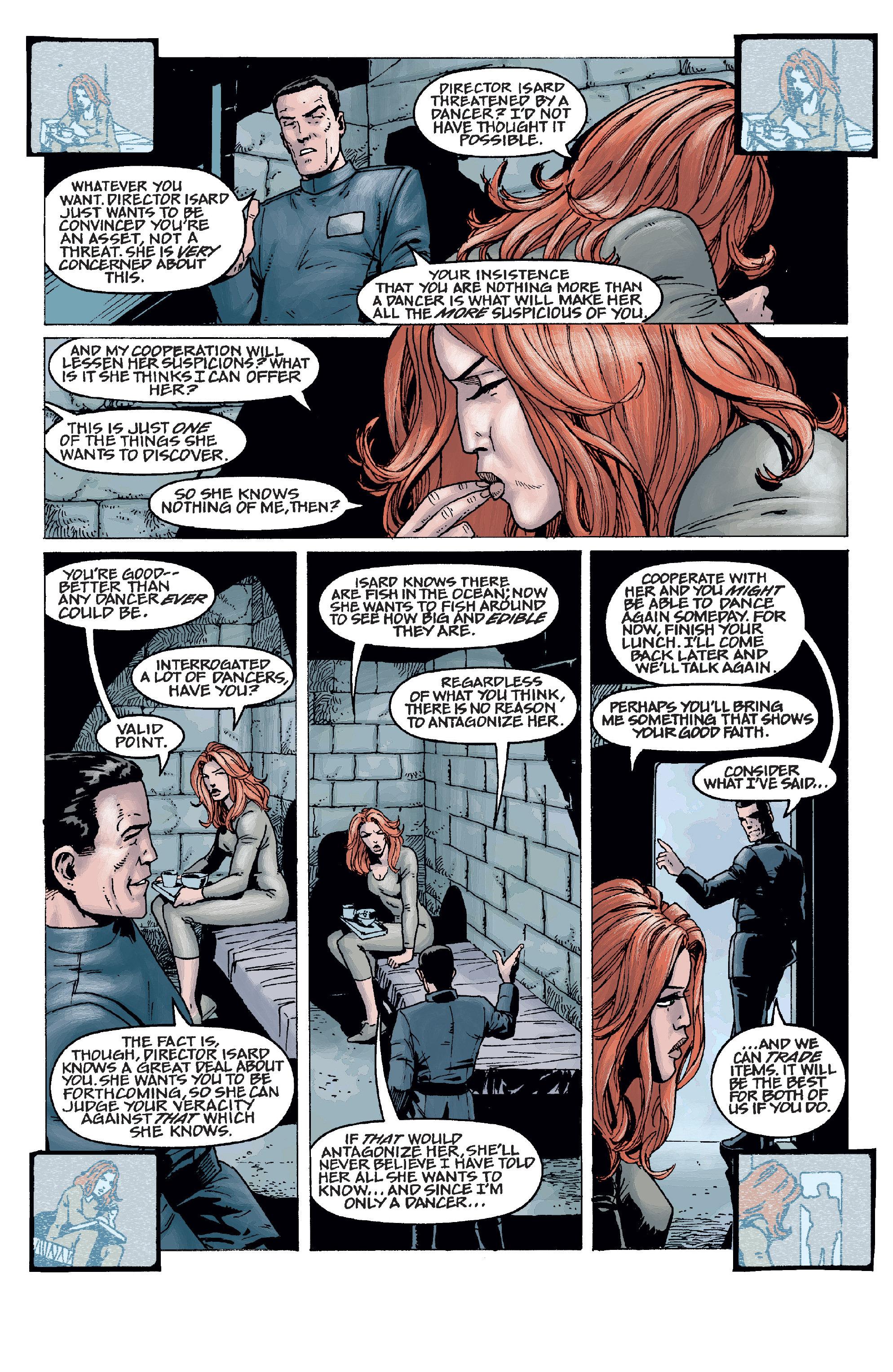 Read online Star Wars Omnibus comic -  Issue # Vol. 11 - 210