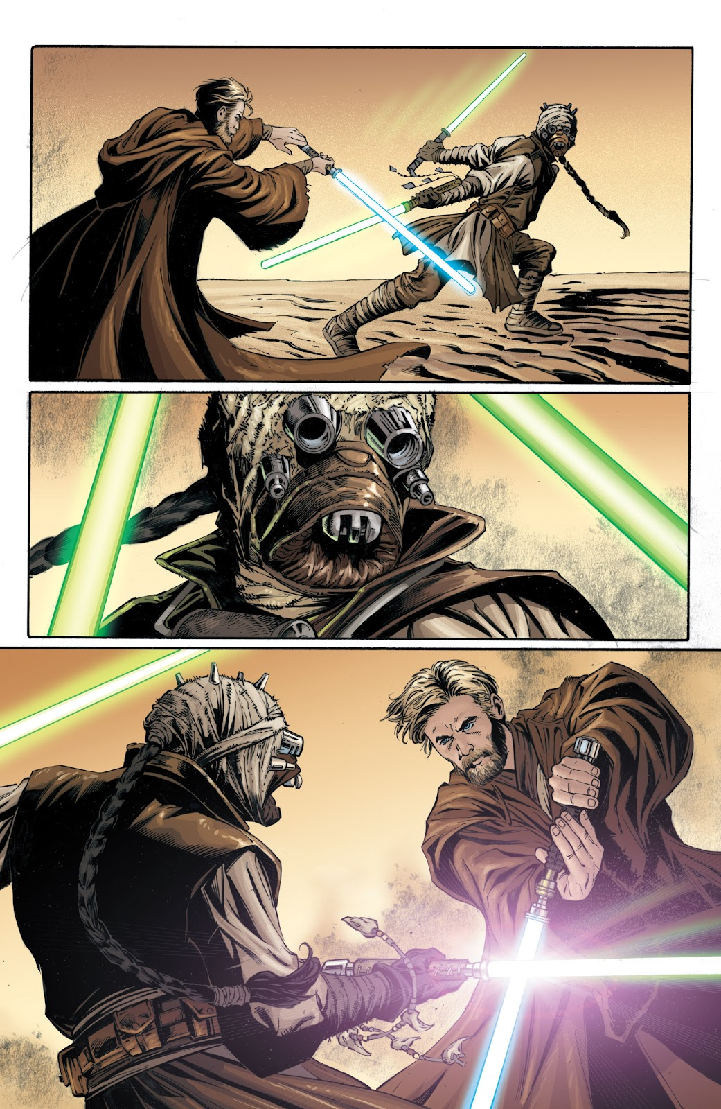 Read online Star Wars Legends: Legacy - Epic Collection comic -  Issue # TPB 1 (Part 4) - 80
