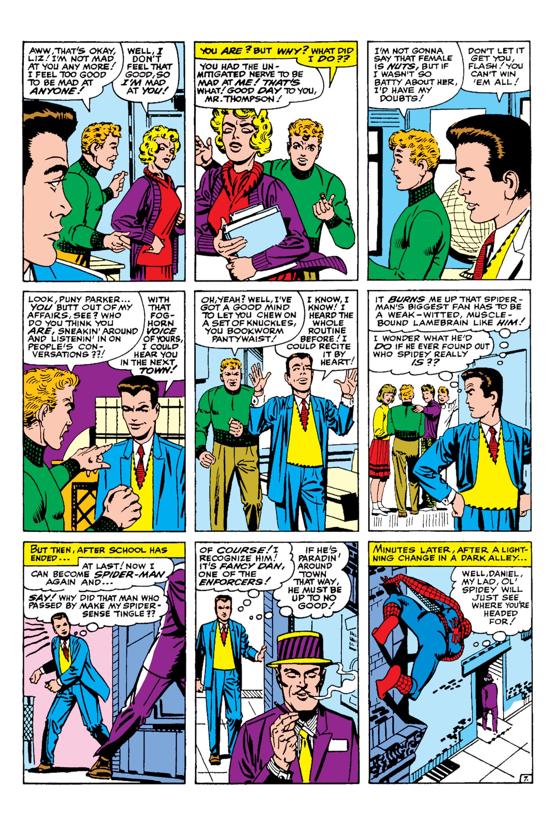 The Amazing Spider-Man (1963) 19 Page 7