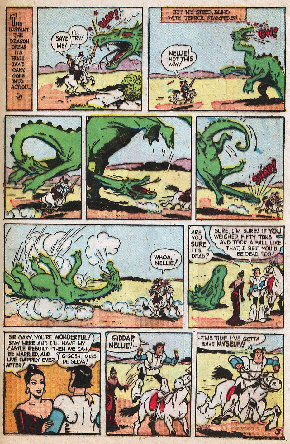 Read online Famous Funnies comic -  Issue #192 - 37
