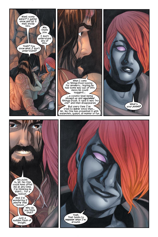 Captain Marvel (2002) Issue #3 #3 - English 18
