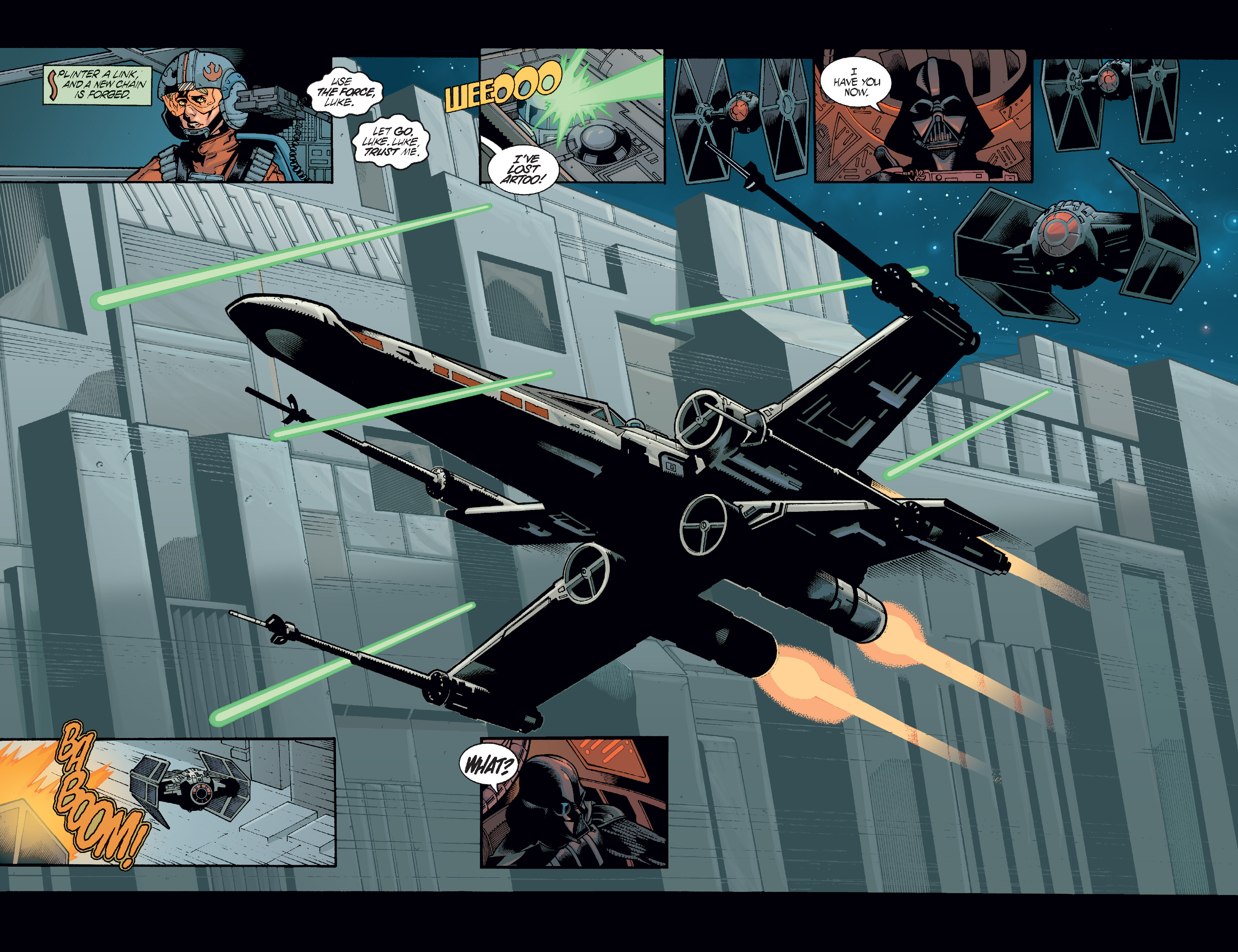 Read online Star Wars Omnibus comic -  Issue # Vol. 27 - 8