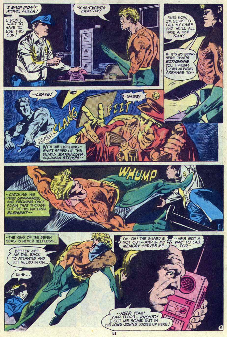 Read online Adventure Comics (1938) comic -  Issue #461 - 51