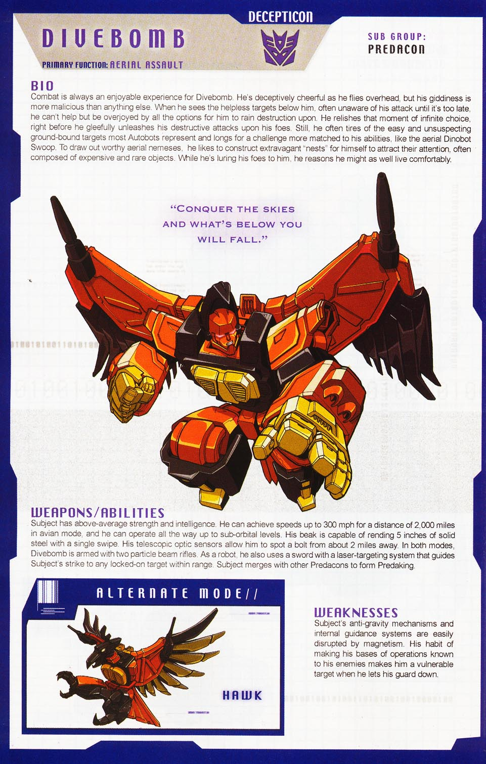 Read online Transformers: More than Meets the Eye comic -  Issue #4 - 48