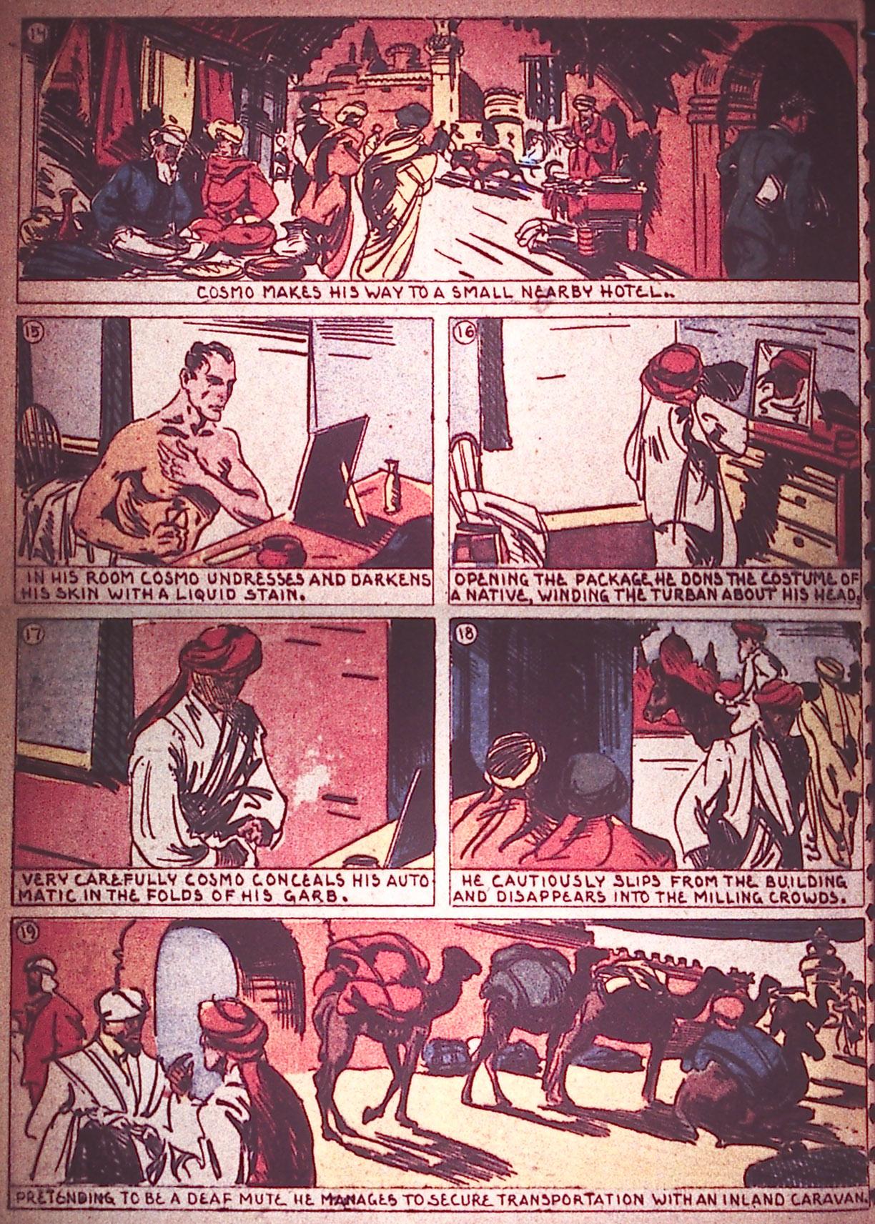 Detective Comics (1937) 4 Page 11