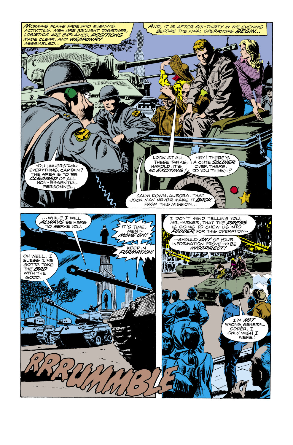Tomb of Dracula (1972) issue 40 - Page 9