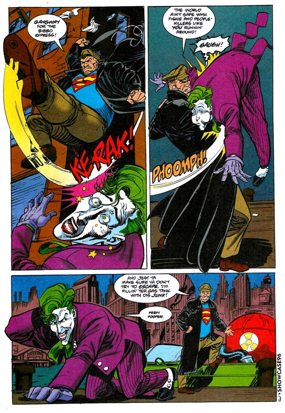 Read online Showcase '96 comic -  Issue #10 - 6