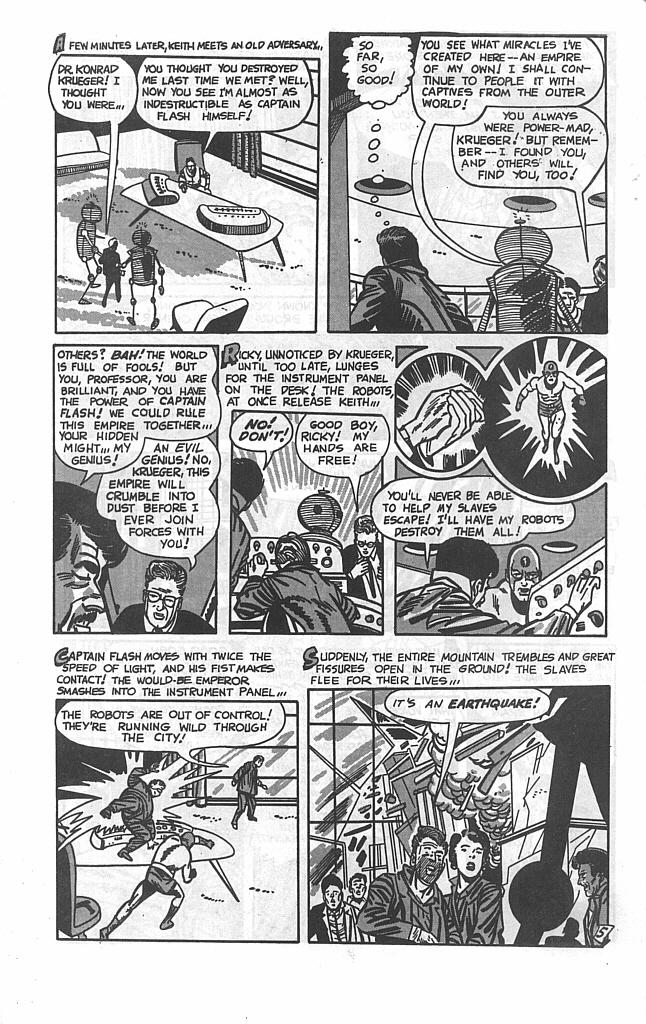 Read online Golden-Age Men of Mystery comic -  Issue #3 - 14