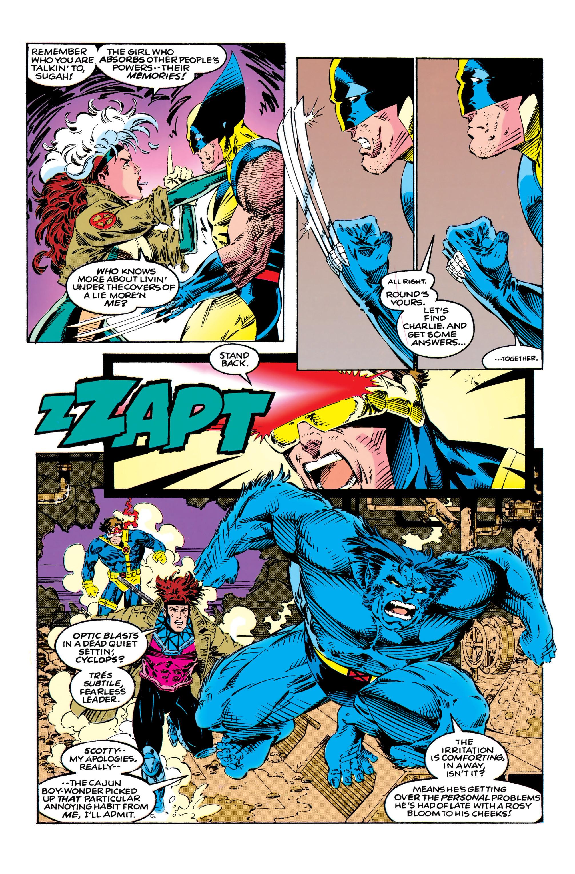 X-Men (1991) 13 Page 7