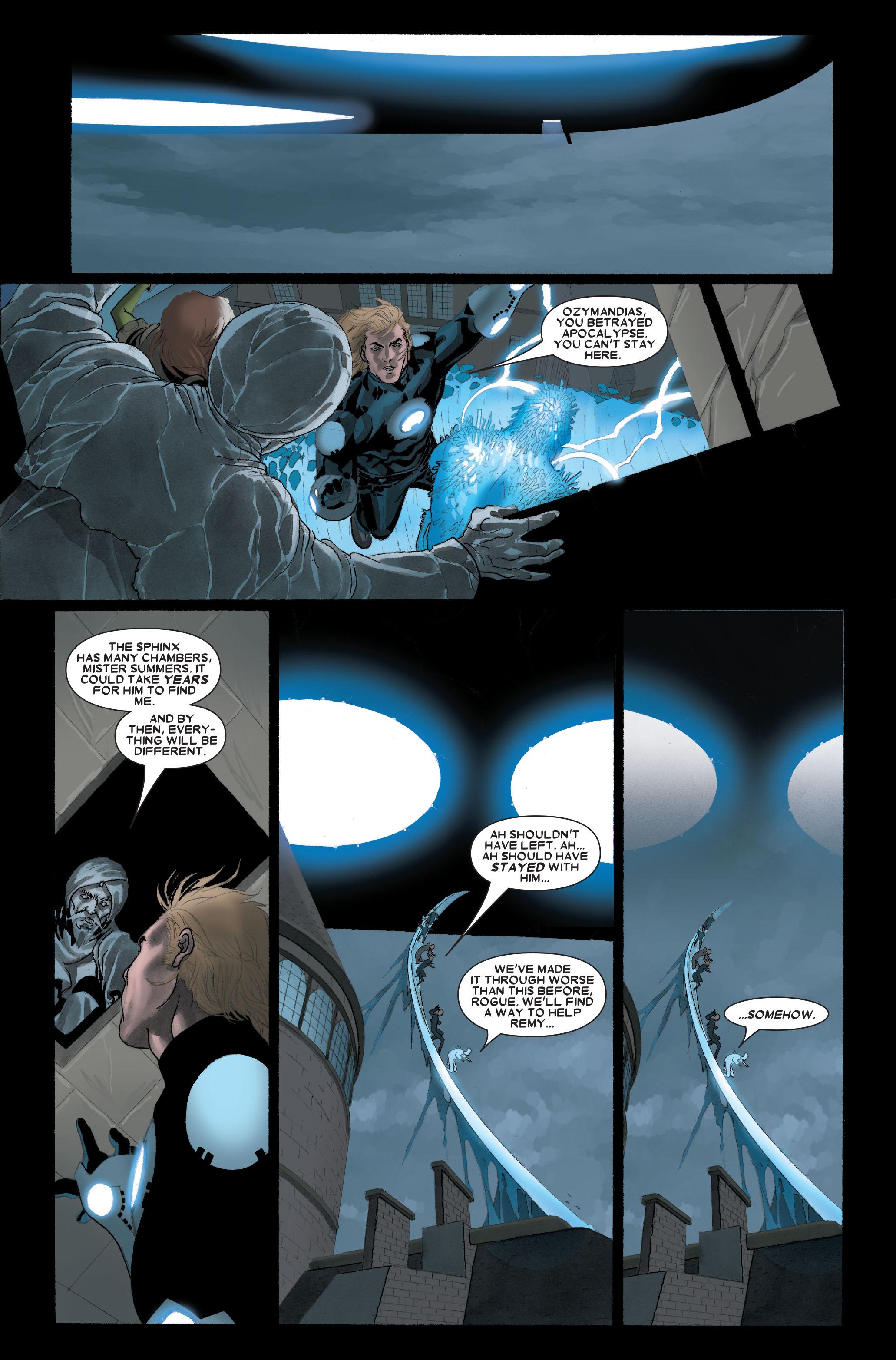 X-Men (1991) 185 Page 13