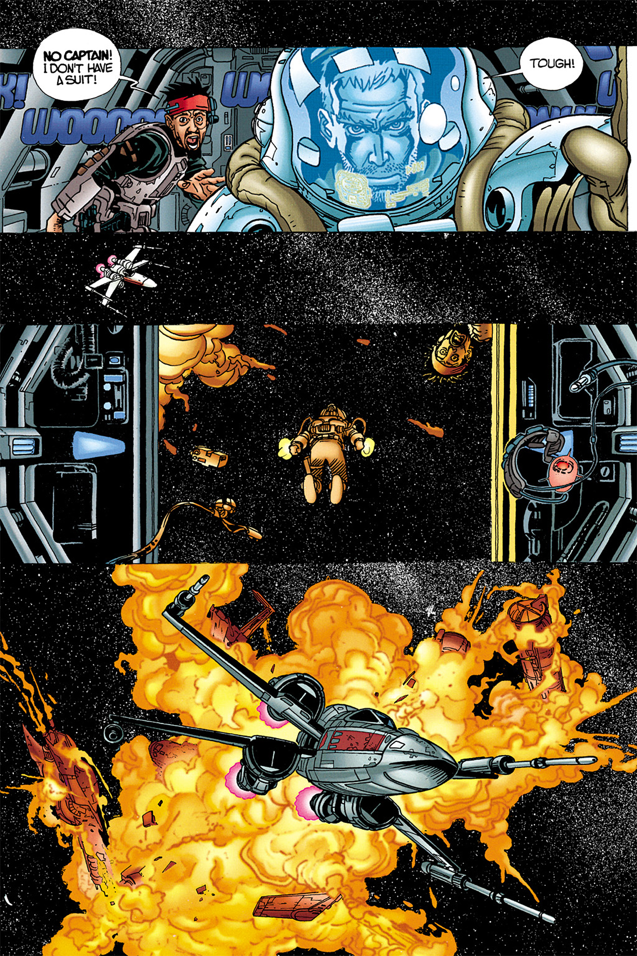 Read online Star Wars Omnibus comic -  Issue # Vol. 1 - 213