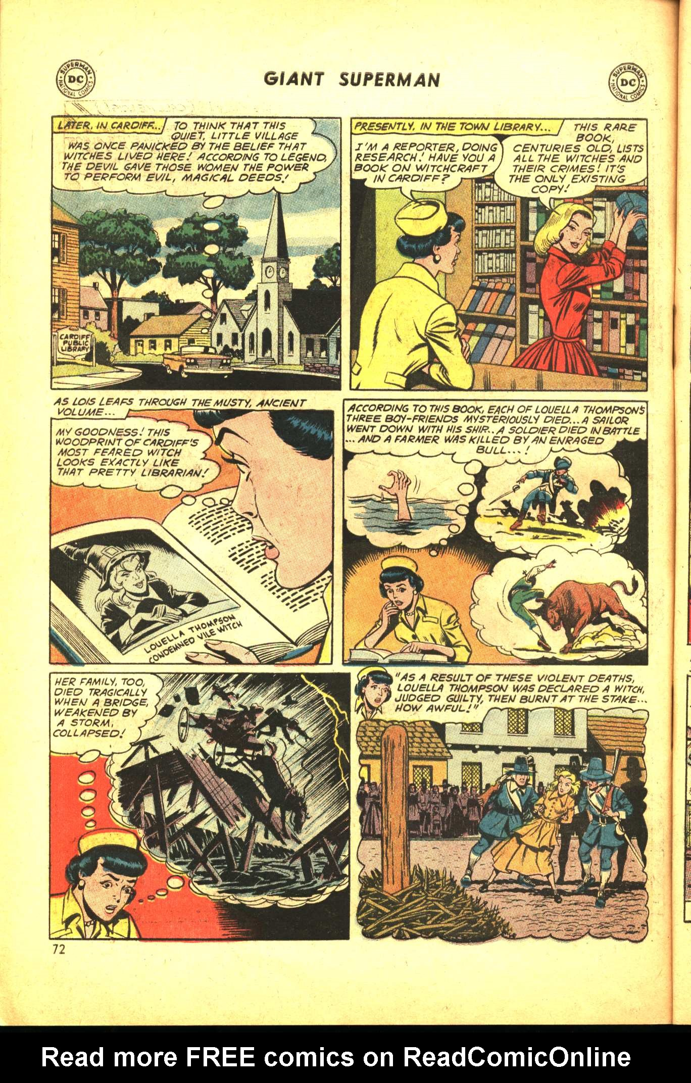 Read online 80 Page Giant comic -  Issue #11 - 74