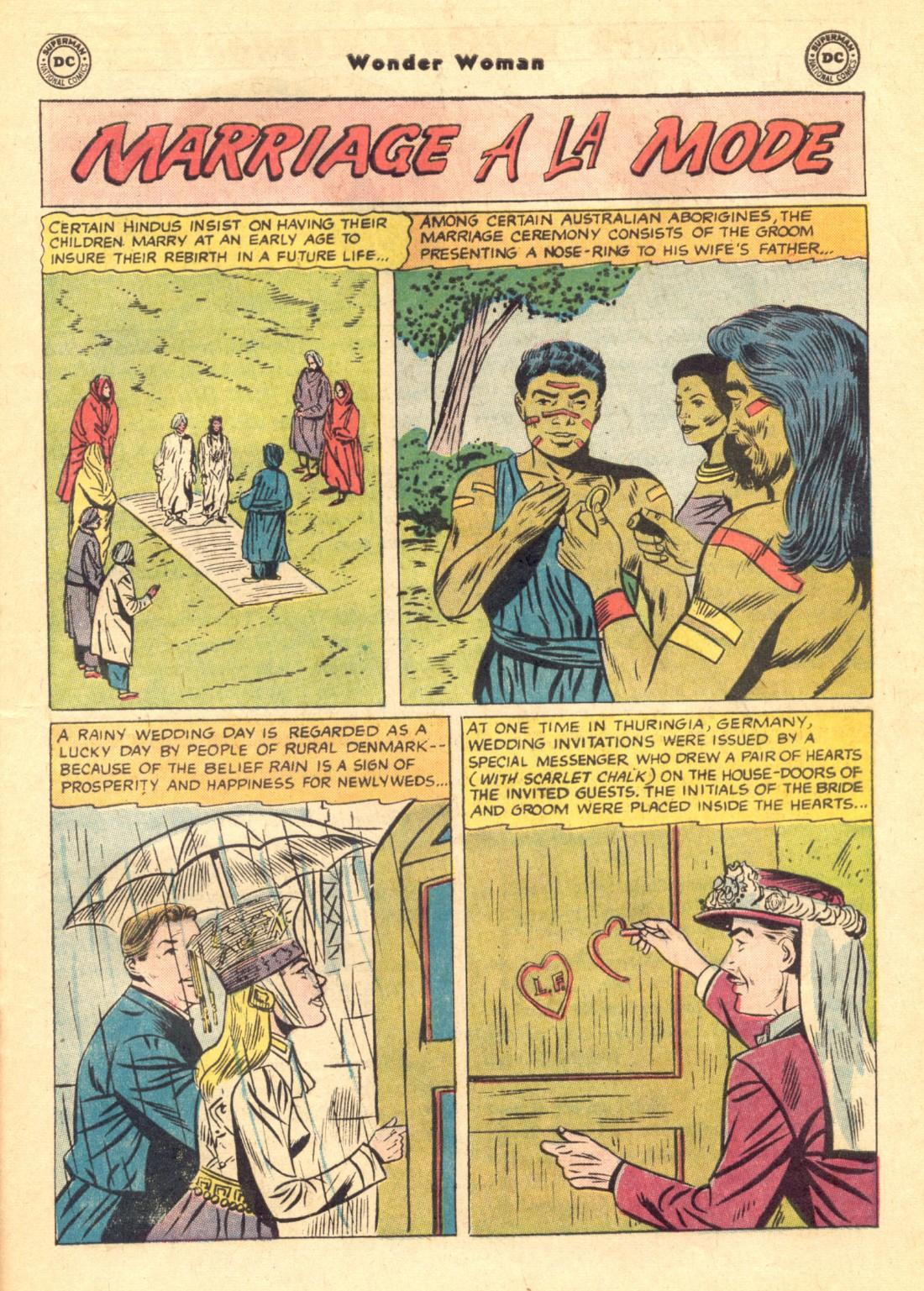Read online Wonder Woman (1942) comic -  Issue #135 - 21