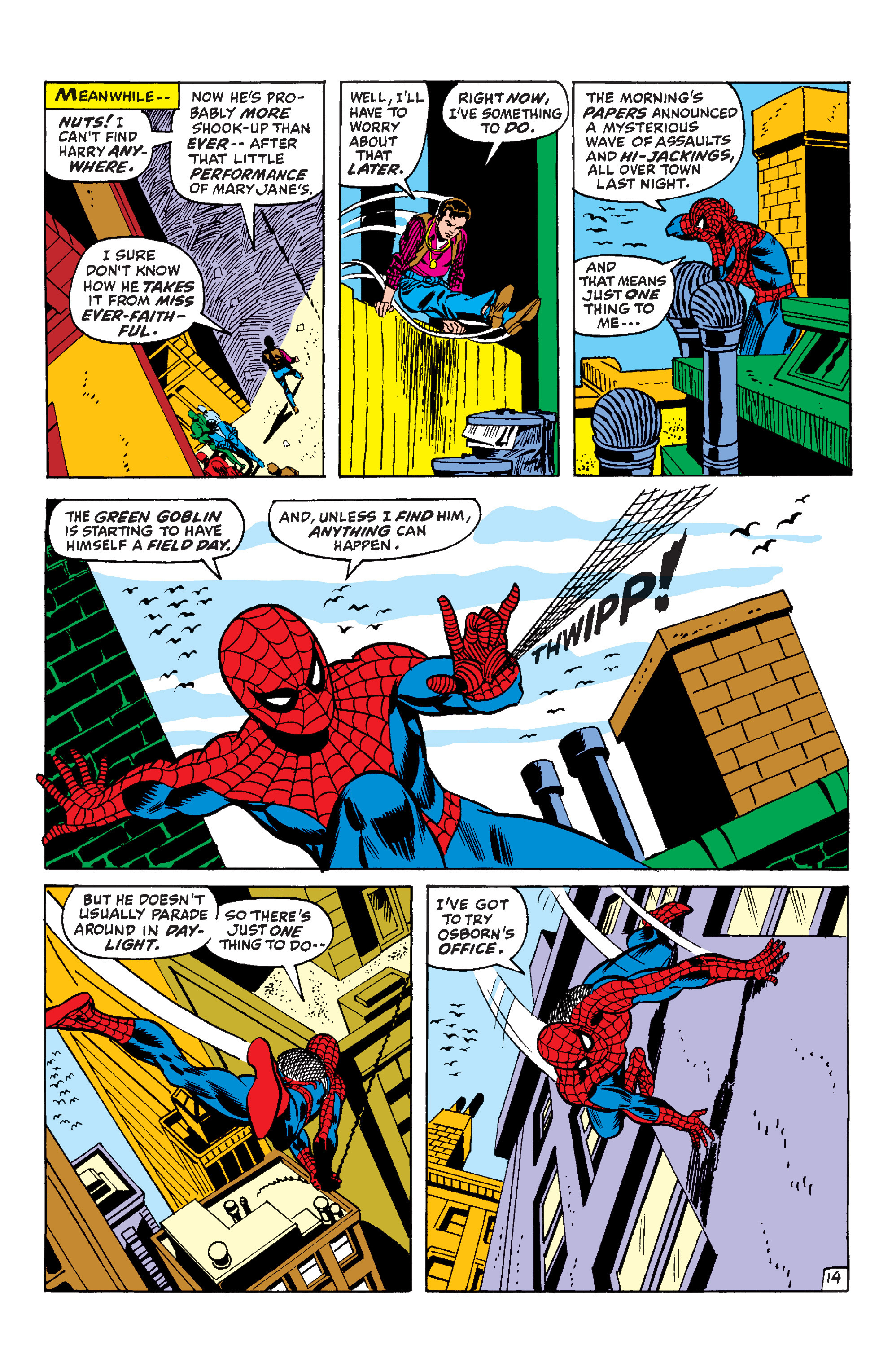 The Amazing Spider-Man (1963) 97 Page 13