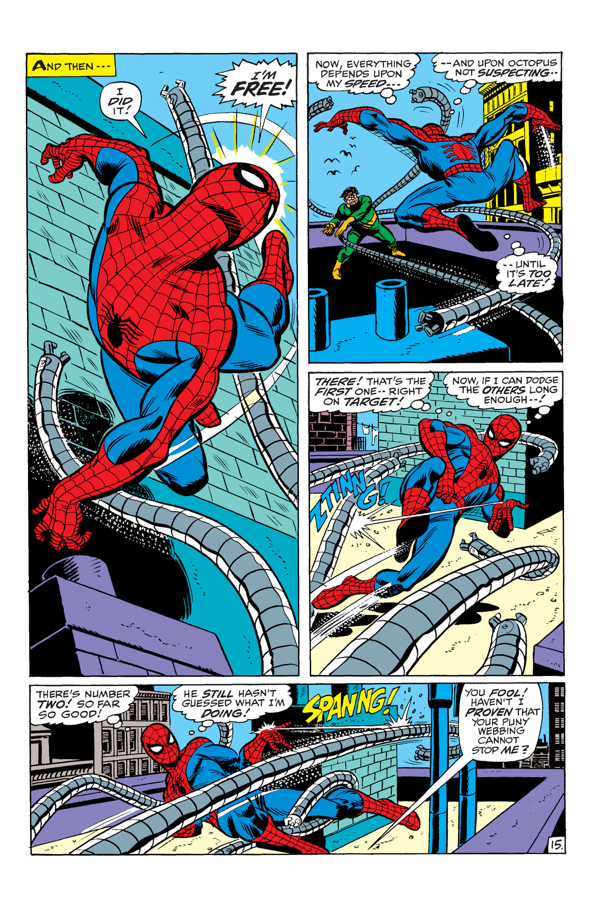 The Amazing Spider-Man (1963) 90 Page 14