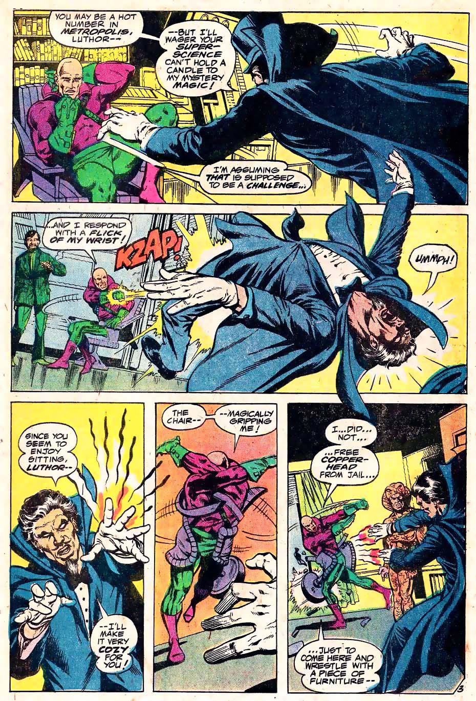 Read online Secret Society of Super-Villains comic -  Issue #7 - 4