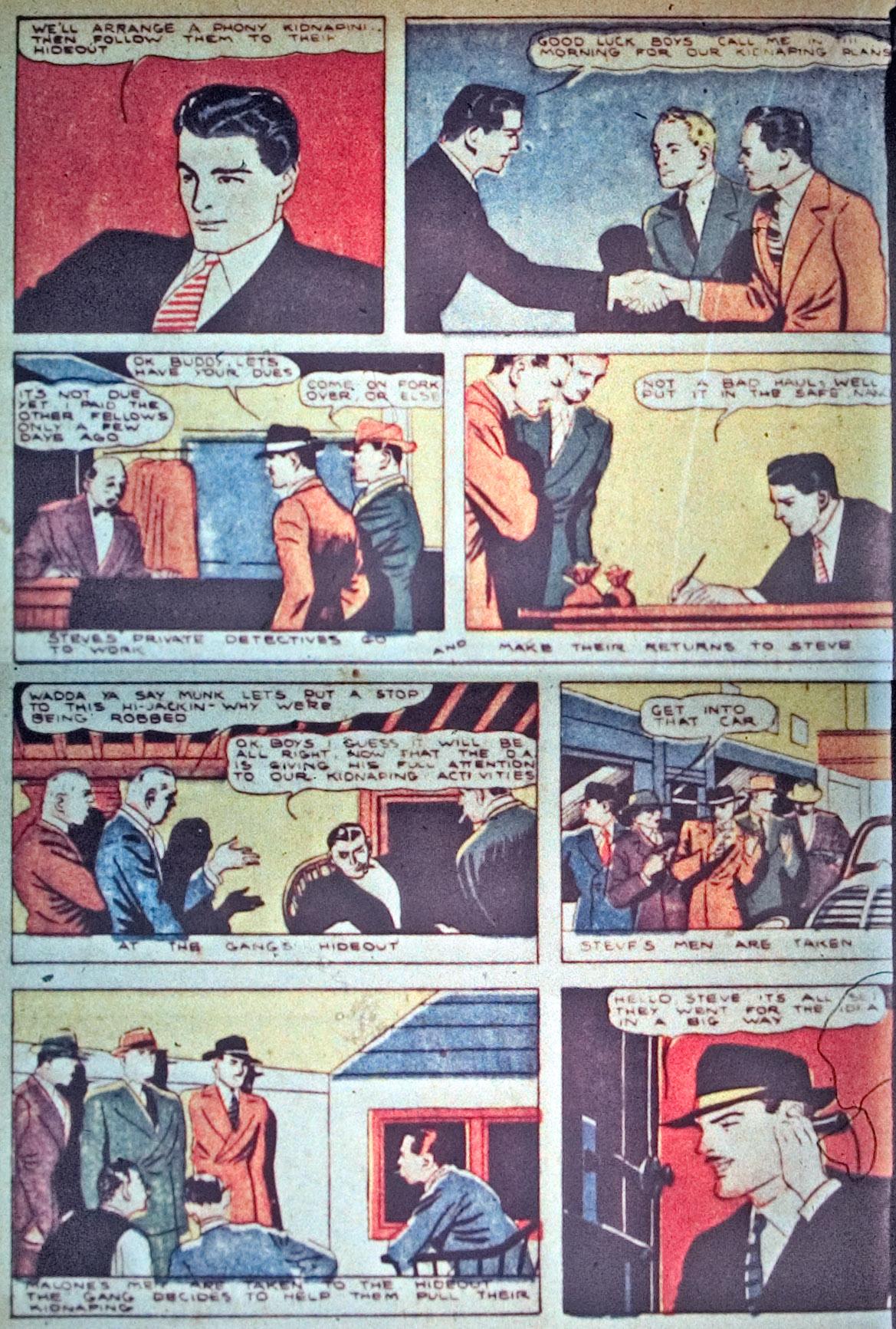 Detective Comics (1937) 35 Page 29