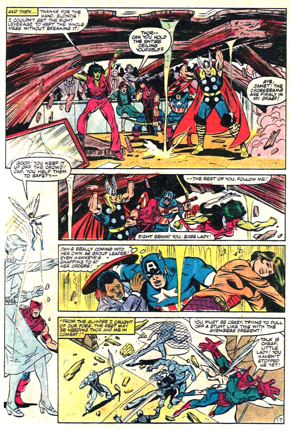 The Avengers (1963) 228 Page 17