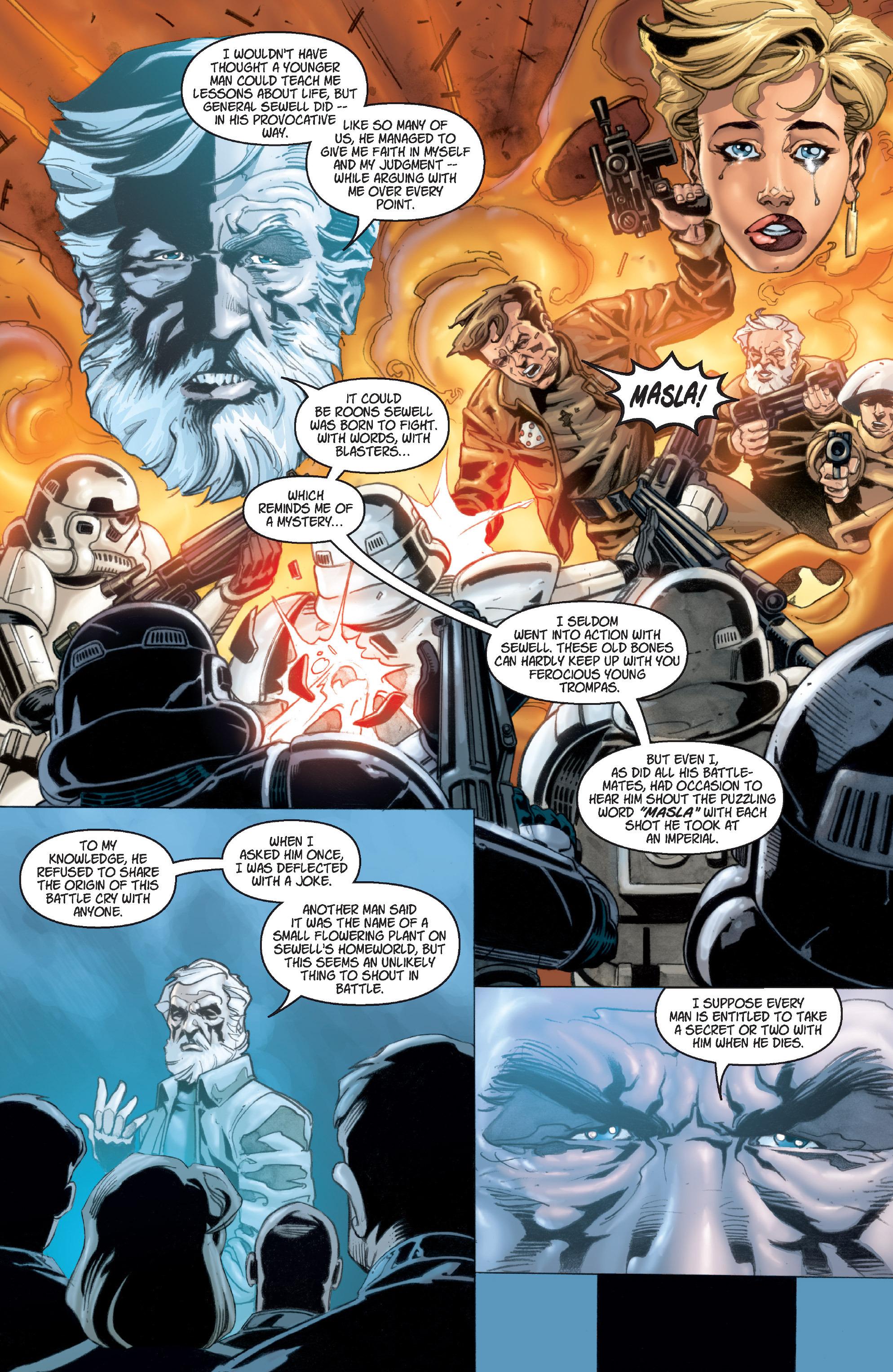 Read online Star Wars Omnibus comic -  Issue # Vol. 17 - 180