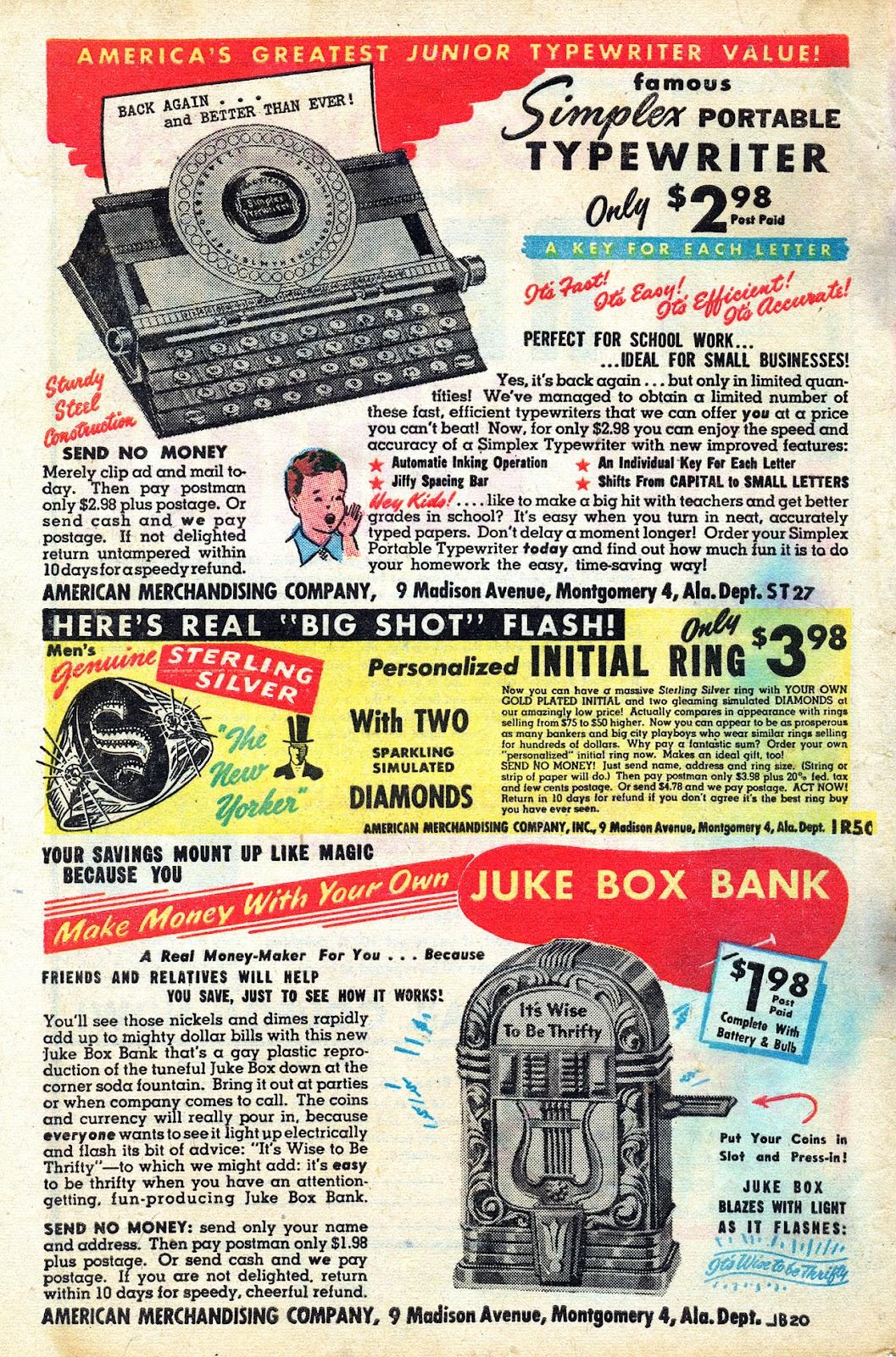 Read online Blackstone the Magician comic -  Issue #4 - 34