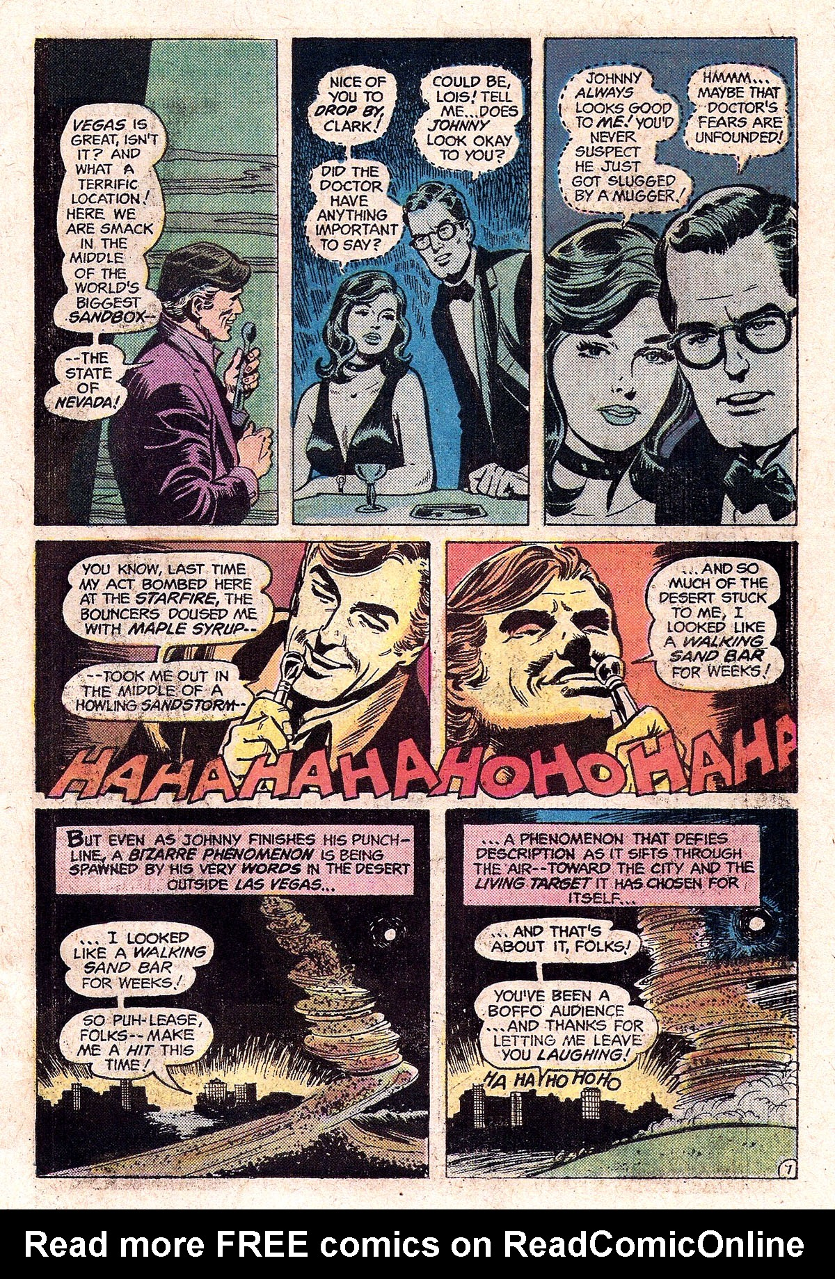 Action Comics (1938) 450 Page 10