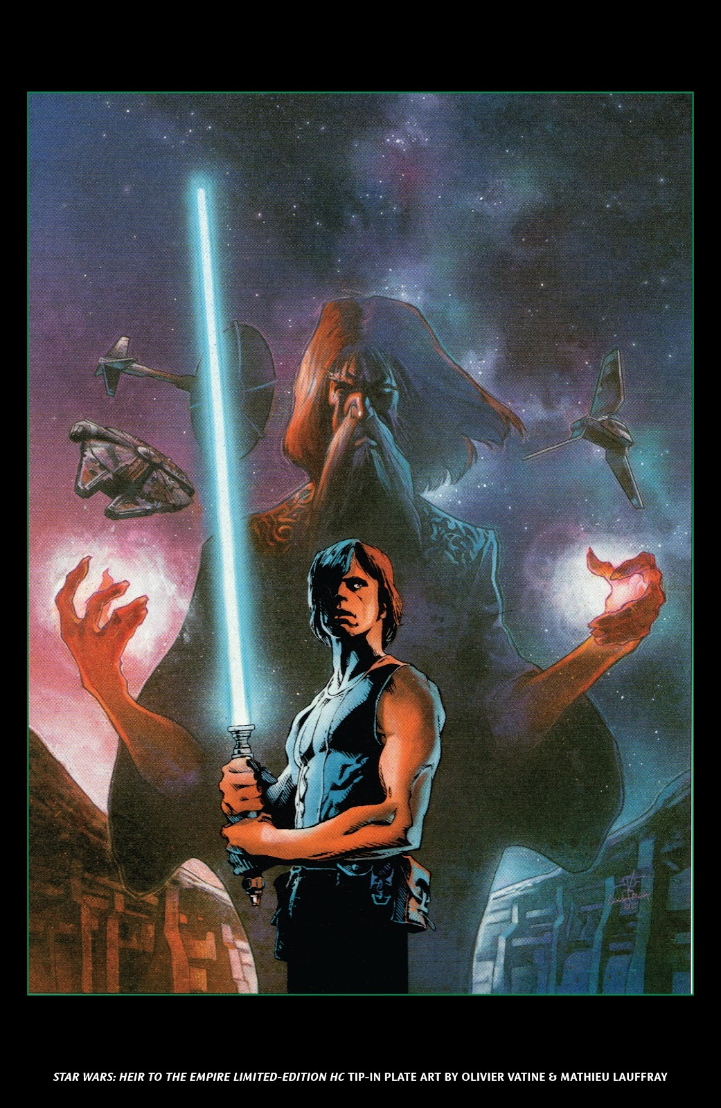 Read online Star Wars Legends: The New Republic - Epic Collection comic -  Issue # TPB 4 (Part 5) - 32
