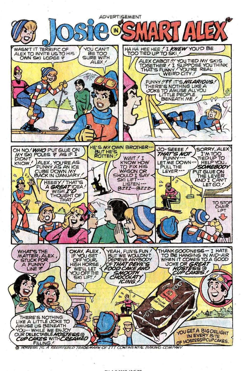 Read online Archie (1960) comic -  Issue #260 - 9