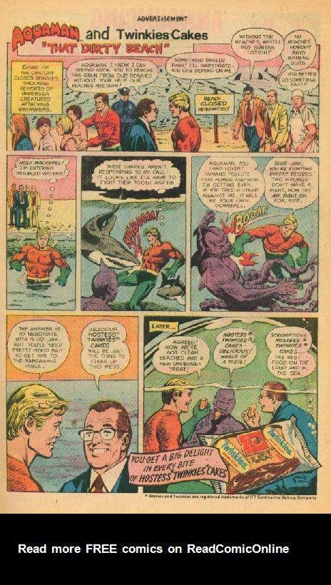 Read online Sgt. Rock comic -  Issue #302 - 7