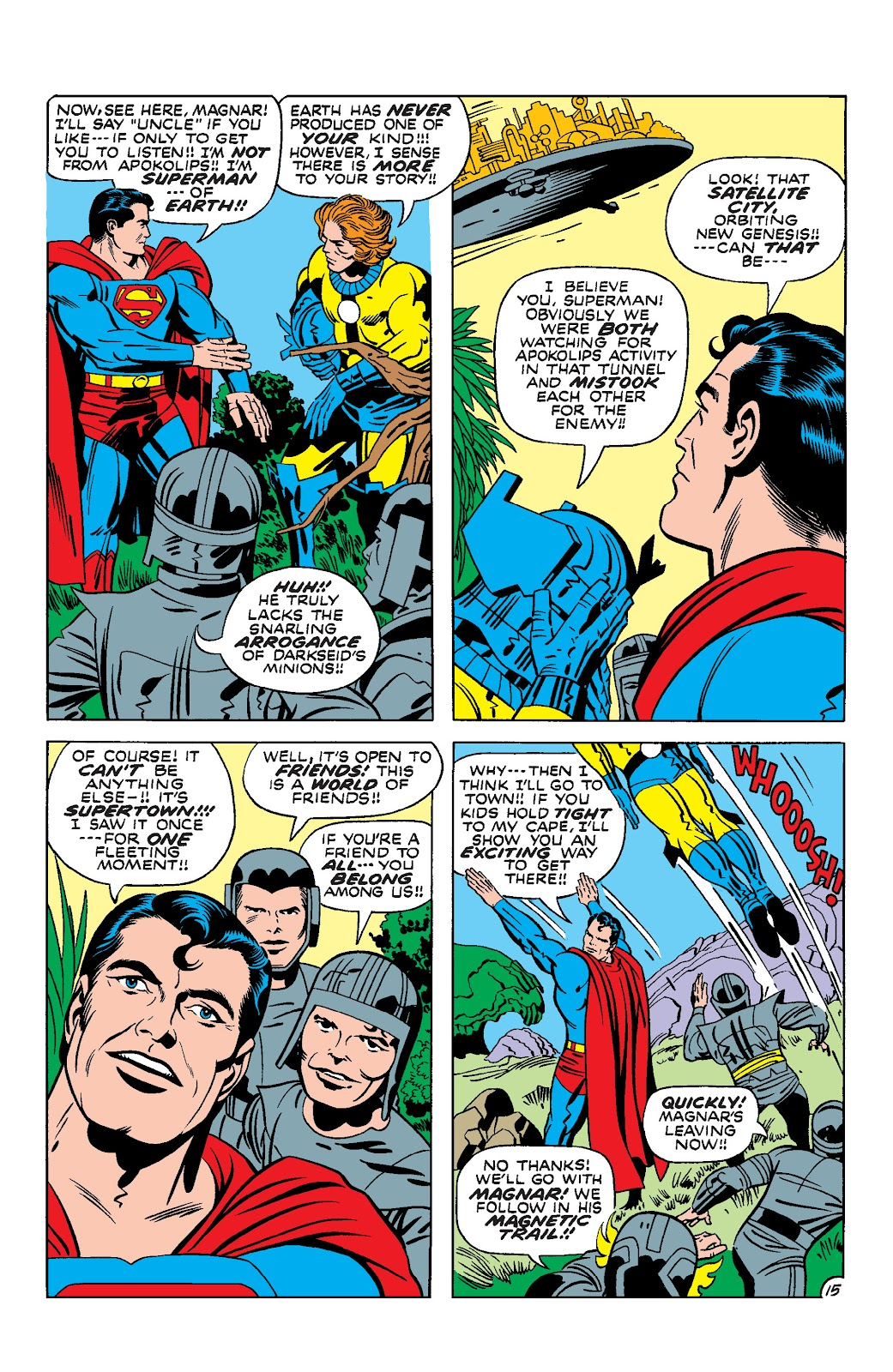 Read online Superman's Pal, Jimmy Olsen by Jack Kirby comic -  Issue # TPB (Part 4) - 26