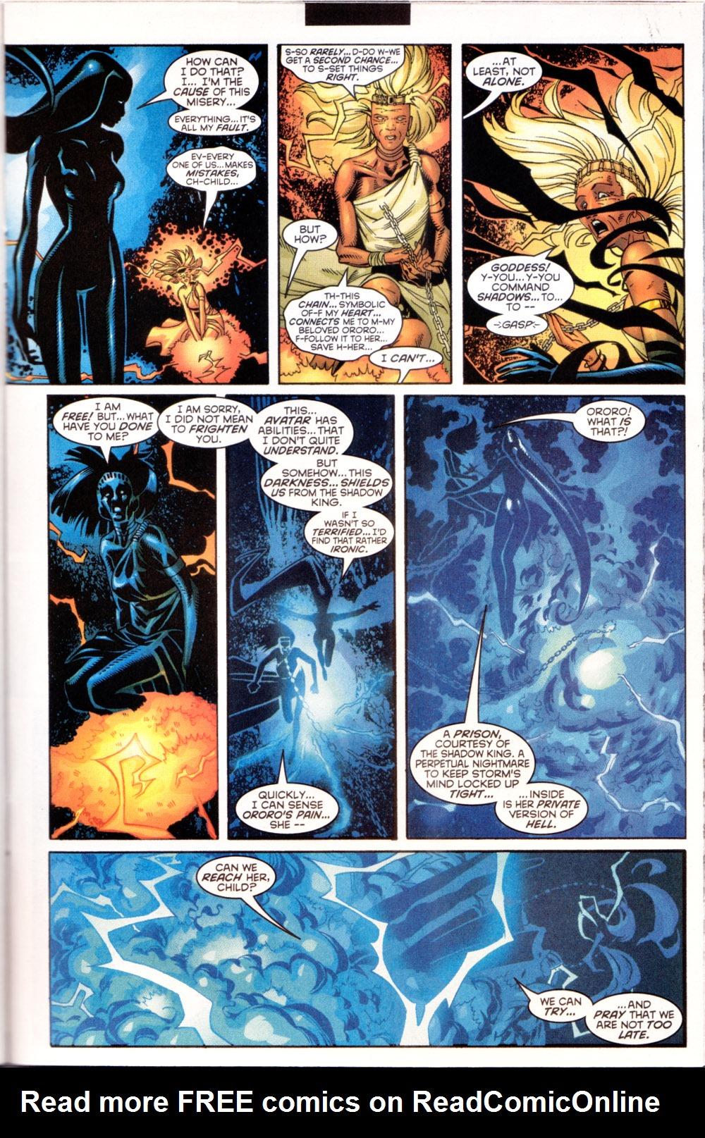 X-Men (1991) 78 Page 8