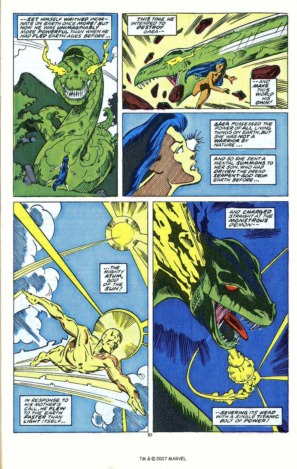 Iron Man Annual issue 10 - Page 63