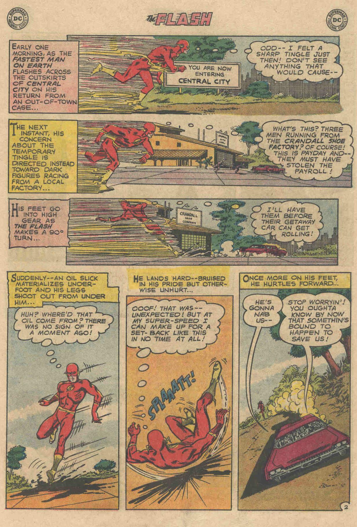 DC Special Blue Ribbon Digest 2 Page 44