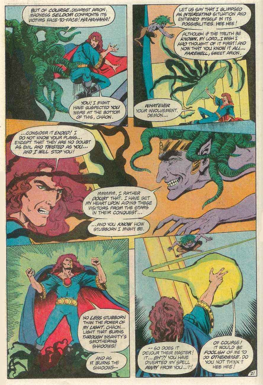Read online Arion, Lord of Atlantis comic -  Issue #Arion, Lord of Atlantis _Special 1 - 22