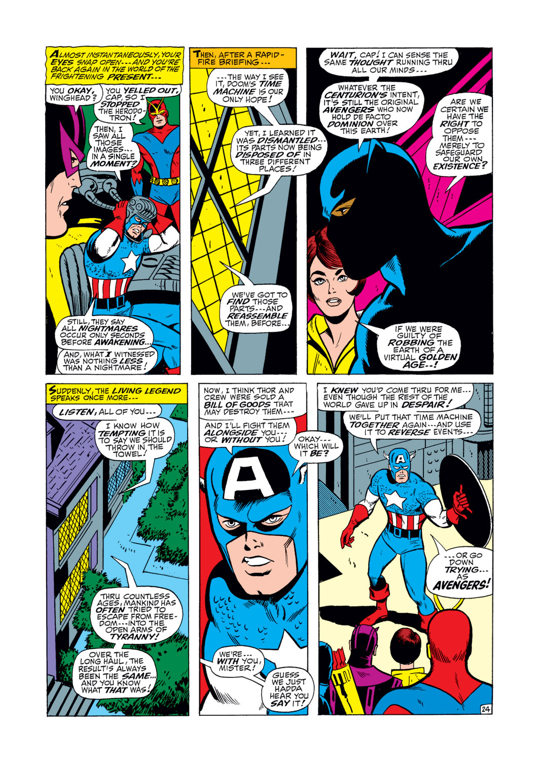 The Avengers (1963) _Annual_2 Page 23