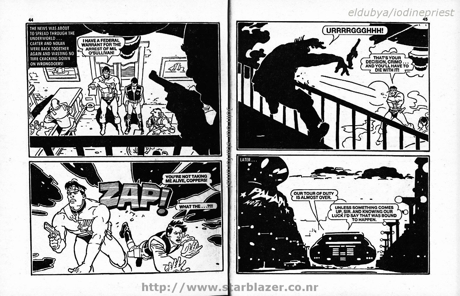 Starblazer issue 272 - Page 24