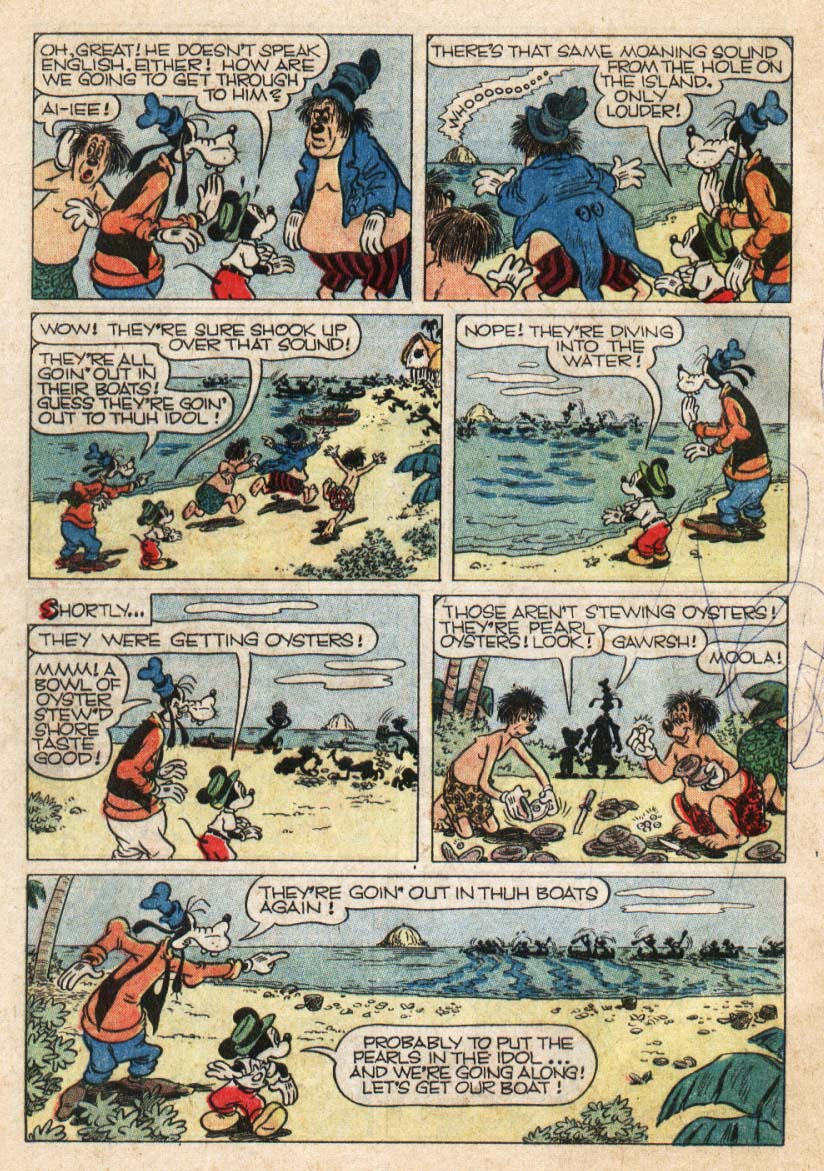 Walt Disney's Comics and Stories issue 215 - Page 32