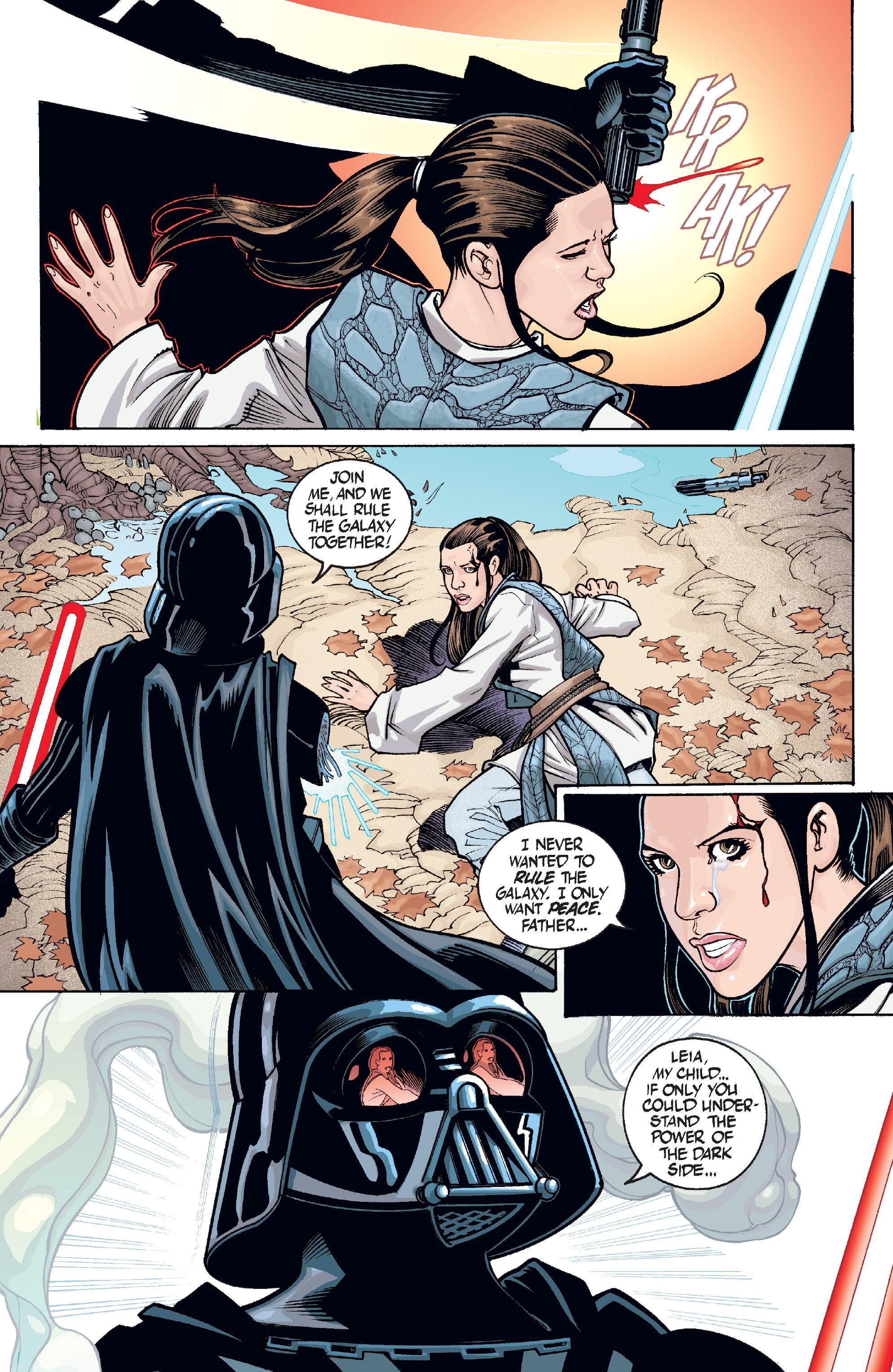 Read online Star Wars Omnibus comic -  Issue # Vol. 27 - 181