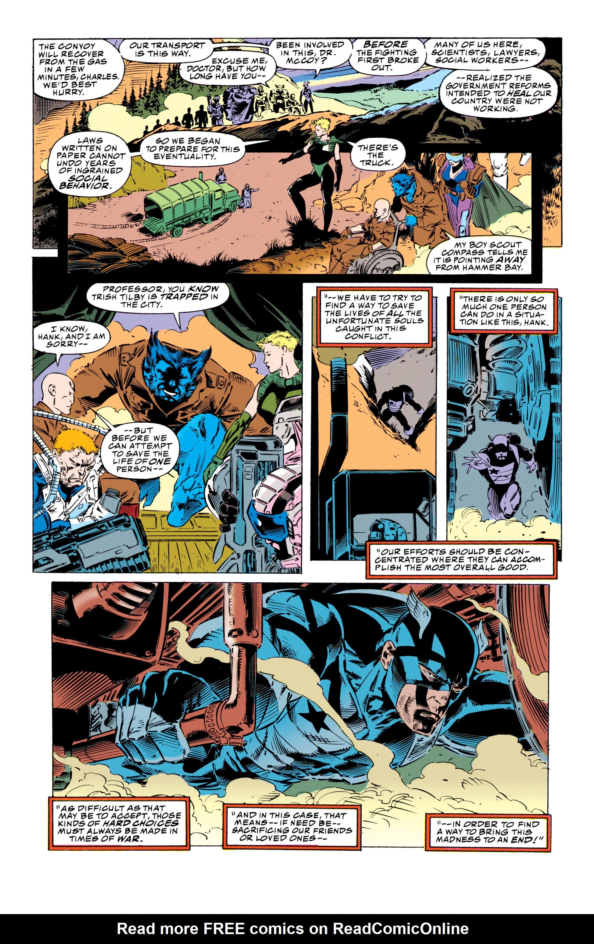X-Men (1991) 26 Page 15