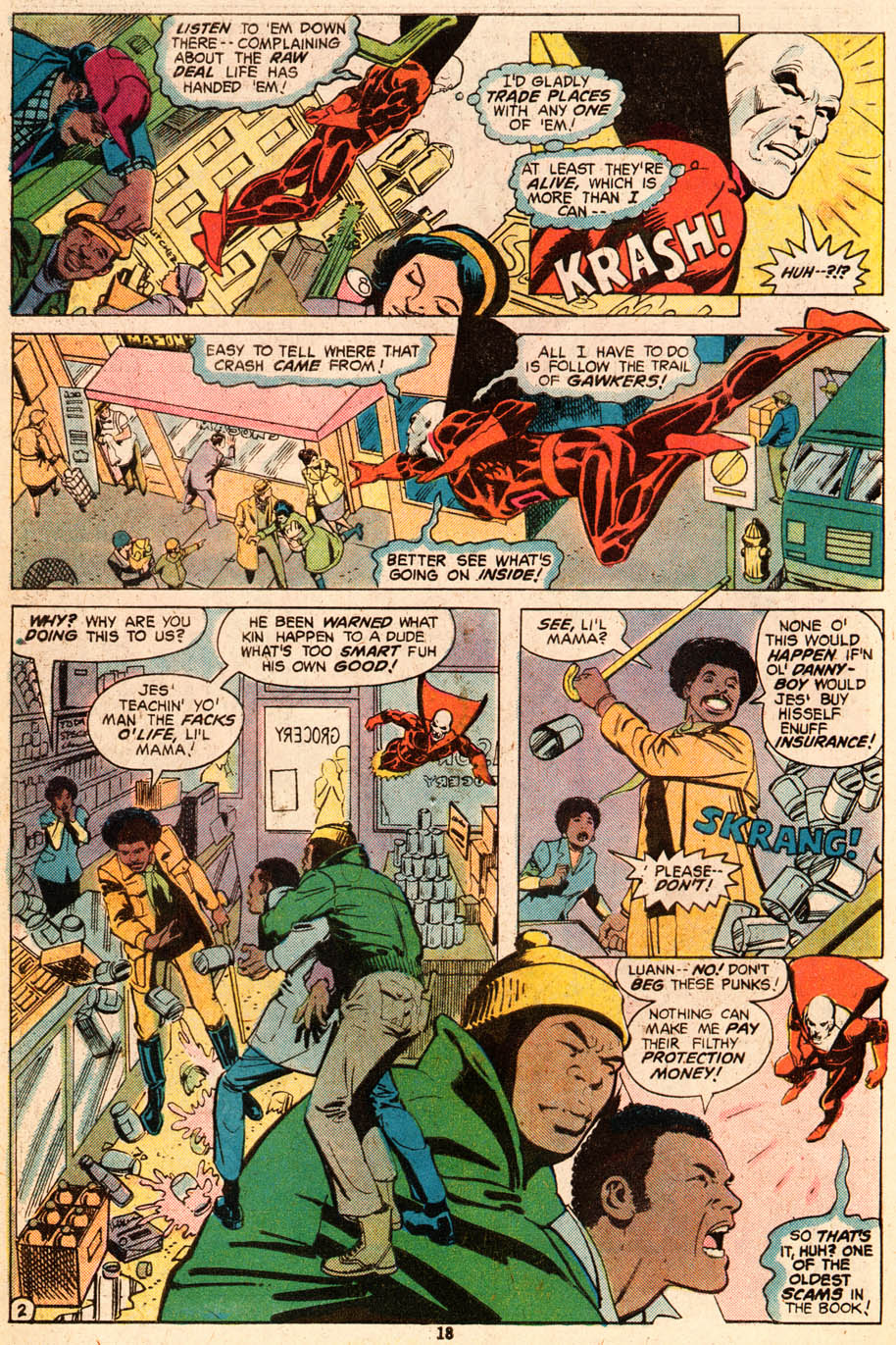 Read online Adventure Comics (1938) comic -  Issue #465 - 19