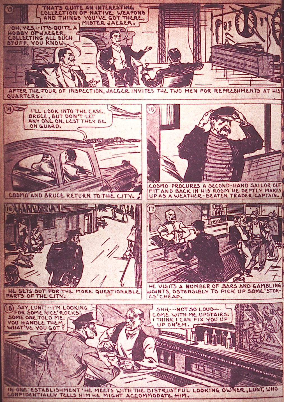 Detective Comics (1937) 6 Page 17