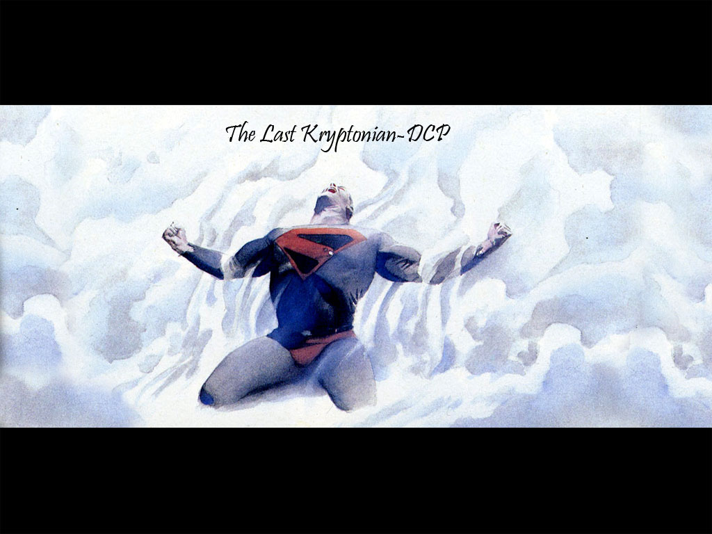 Read online Convergence Superman comic -  Issue #1 - 27