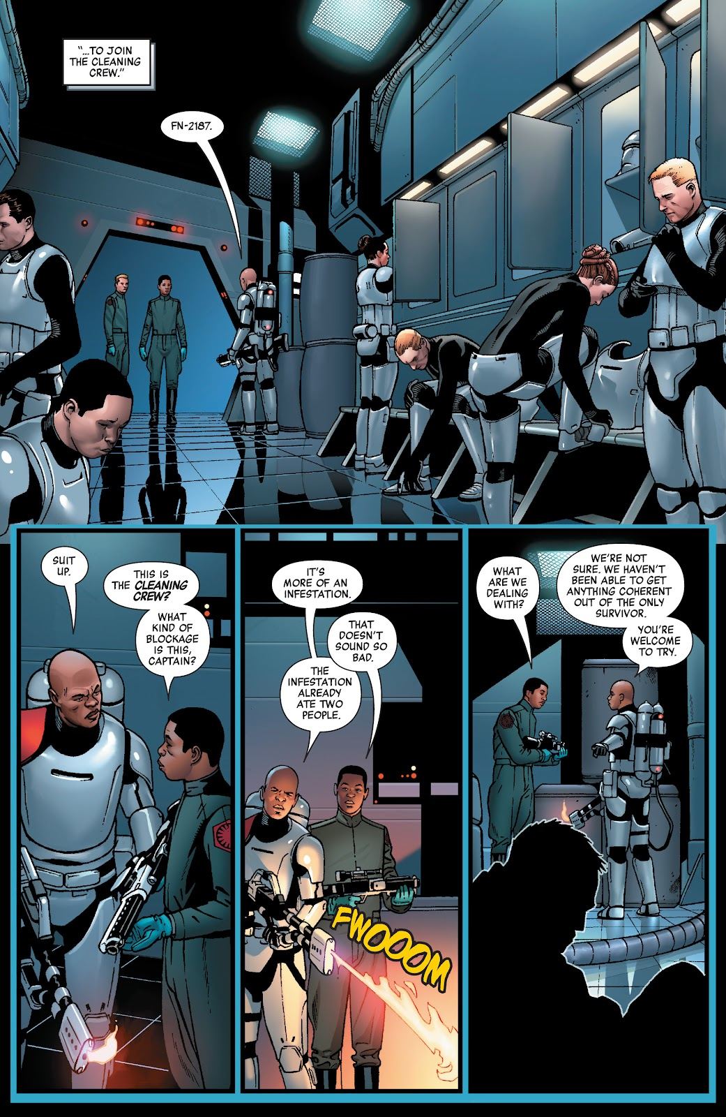 Read online Star Wars: Age of Republic: Heroes comic -  Issue # TPB - 8