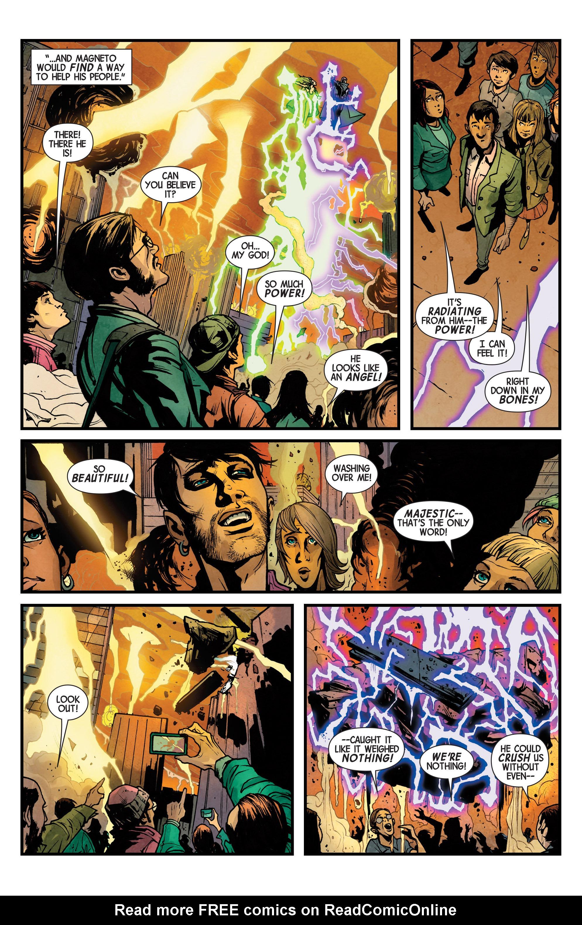 Read online Secret Wars: Last Days of the Marvel Universe comic -  Issue # TPB (Part 1) - 146