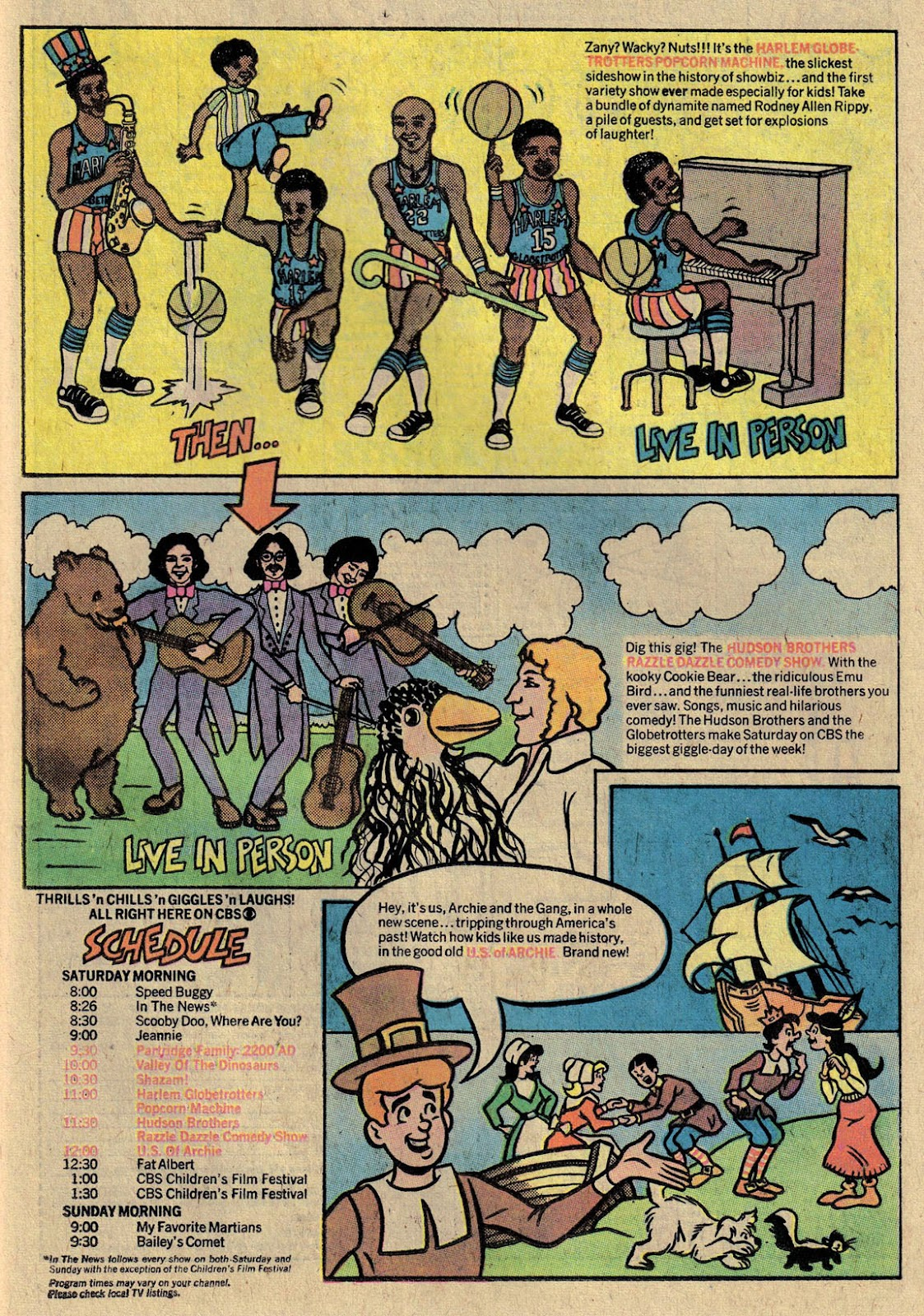 Read online Madhouse Comics comic -  Issue #95 - 11