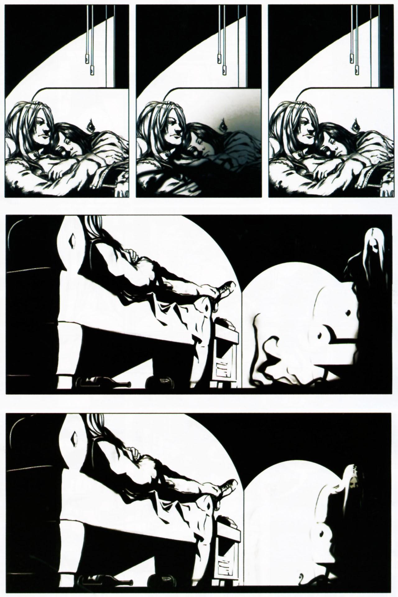 In Her Darkest Hour Full Page 12