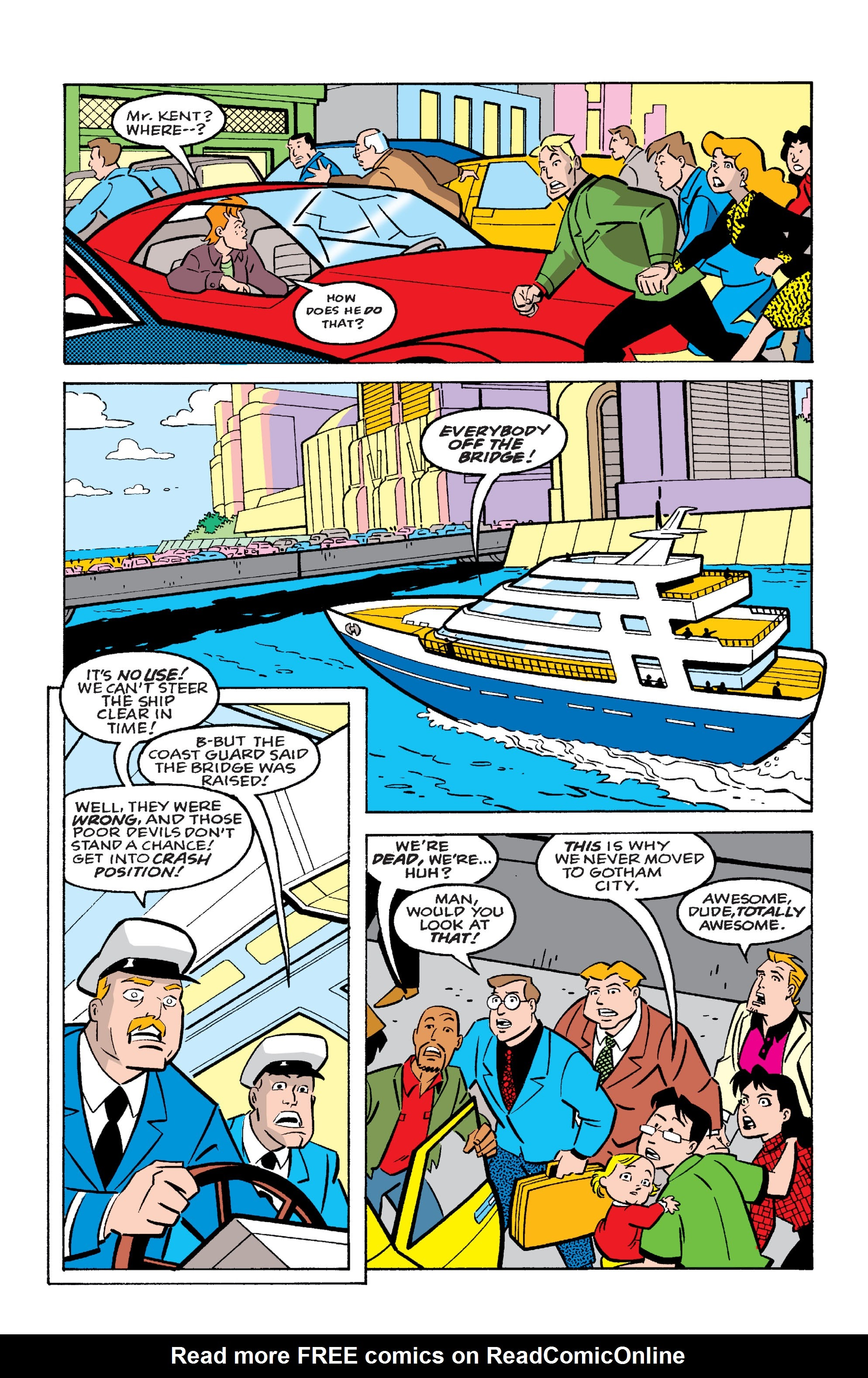 Superman Adventures #_2017_Edition_TPB_3_(Part_2) #81 - English 54