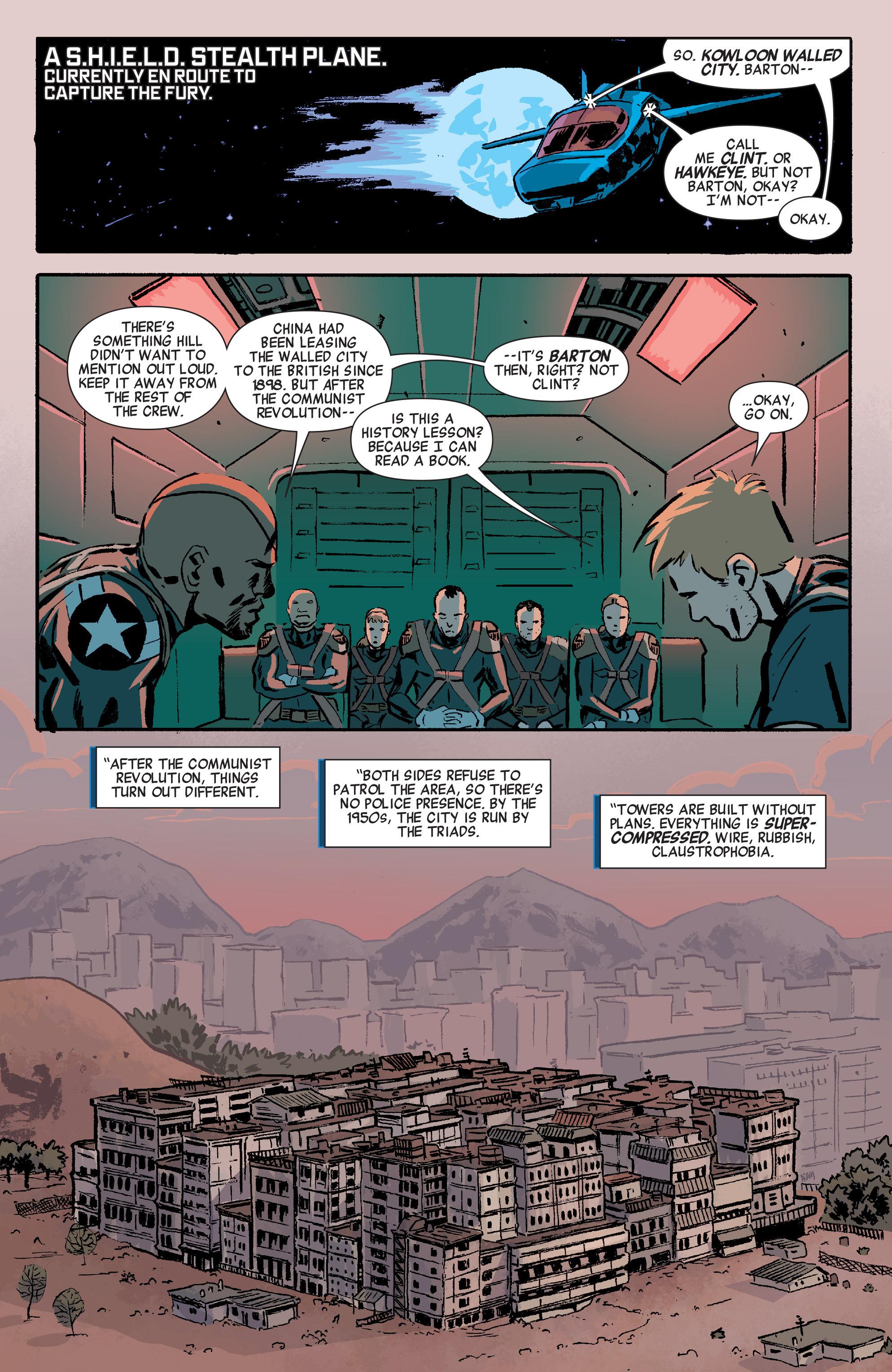 Read online Secret Avengers (2014) comic -  Issue #4 - 3