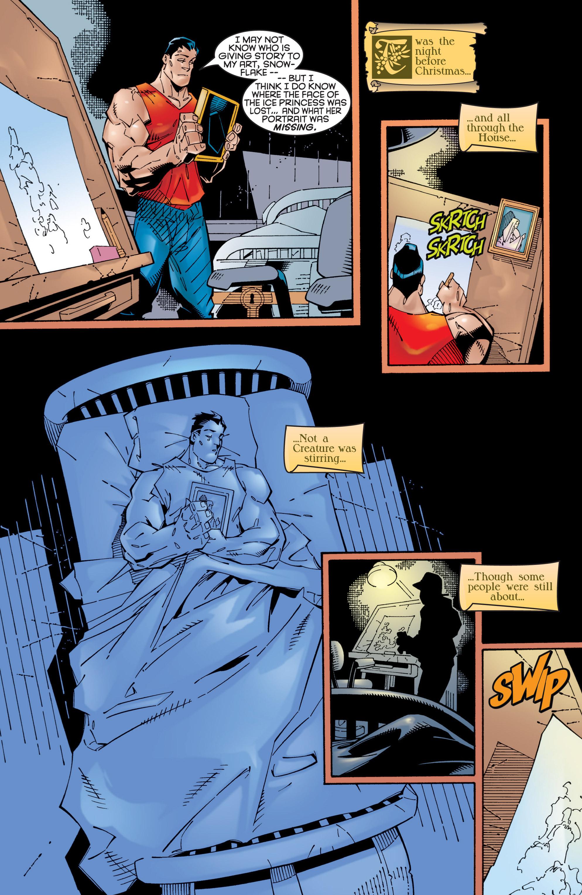 Read online Uncanny X-Men (1963) comic -  Issue #365 - 20