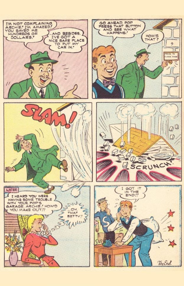 Archie Comics issue 039 - Page 24